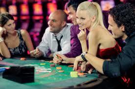 playing blackjack tournaments